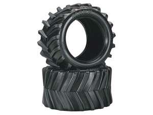 Traxxas 5171 - Tires, T-Maxx 3.8\