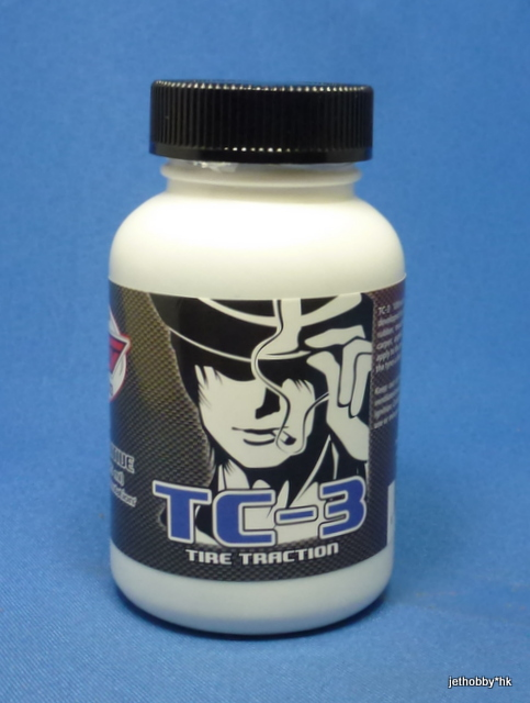 Corally 13748 - TC3 Tire Additive 125ml