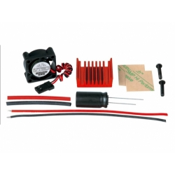 Nosram 92600 - Brushless Ultimate Accessory Set