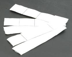 Schumacher U1606 - SPEED PACK - Servo Tape - 30pk