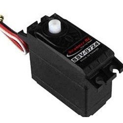 Scanner SSV-9724 - Torque Servo with One Ball Bearing
