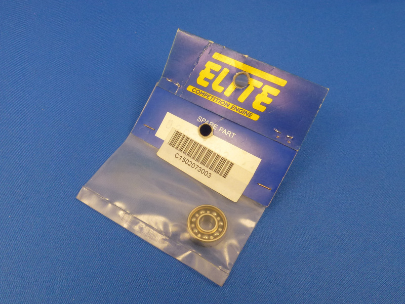 Elite 02073003 - Front Ball Bearing