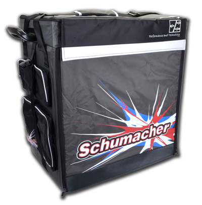 Schumacher G355 - Schumacher Hauler Bag 54 x 37 x 60cm