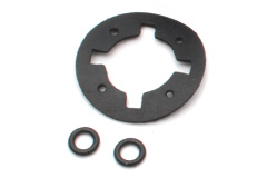 ABC 25171 -Gear Diff Rubber Pad (Goose)