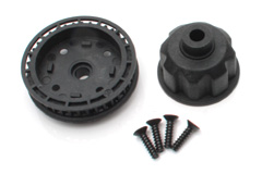 ABC 25172 -Gear Diff 38T Pulley (Goose)