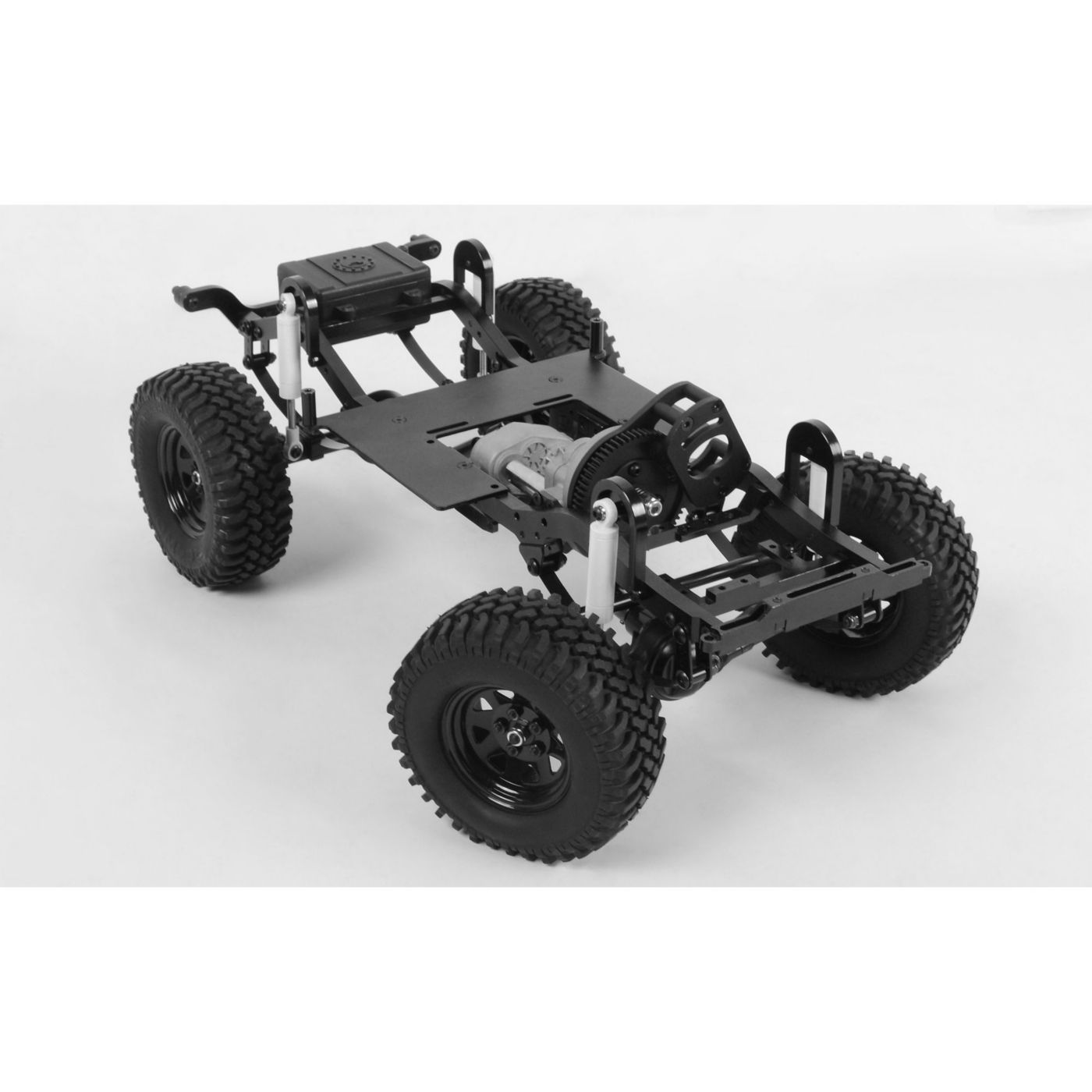 RC4WD ZK0045 - Trail Finder 2 Truck Short Wheelbase Chassis Kit