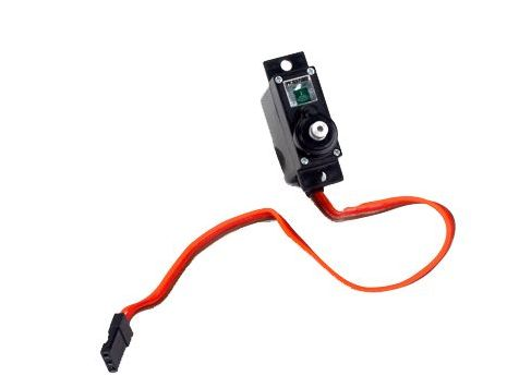 ParkZone PKZ1090 - DSV130 3-Wire Digital Servo Metal Gear