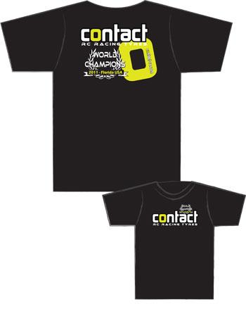 Contact J001XXXL - T Contact - RC XXXL