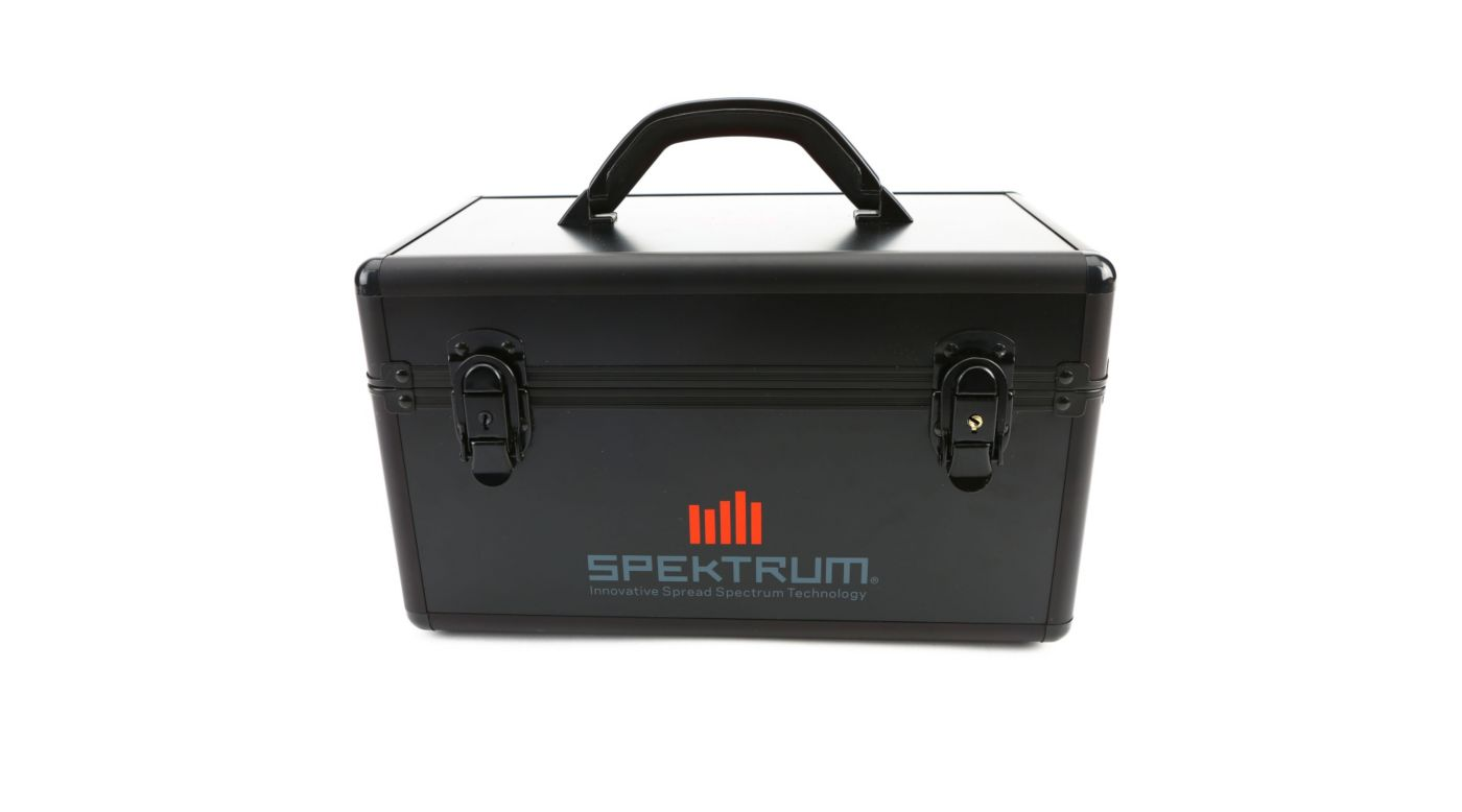 Spektrum SPM6716 - Spektrum DSMR Transmitter Case