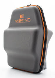 Spektrum SPM6723 - Spektrum air tx soft case