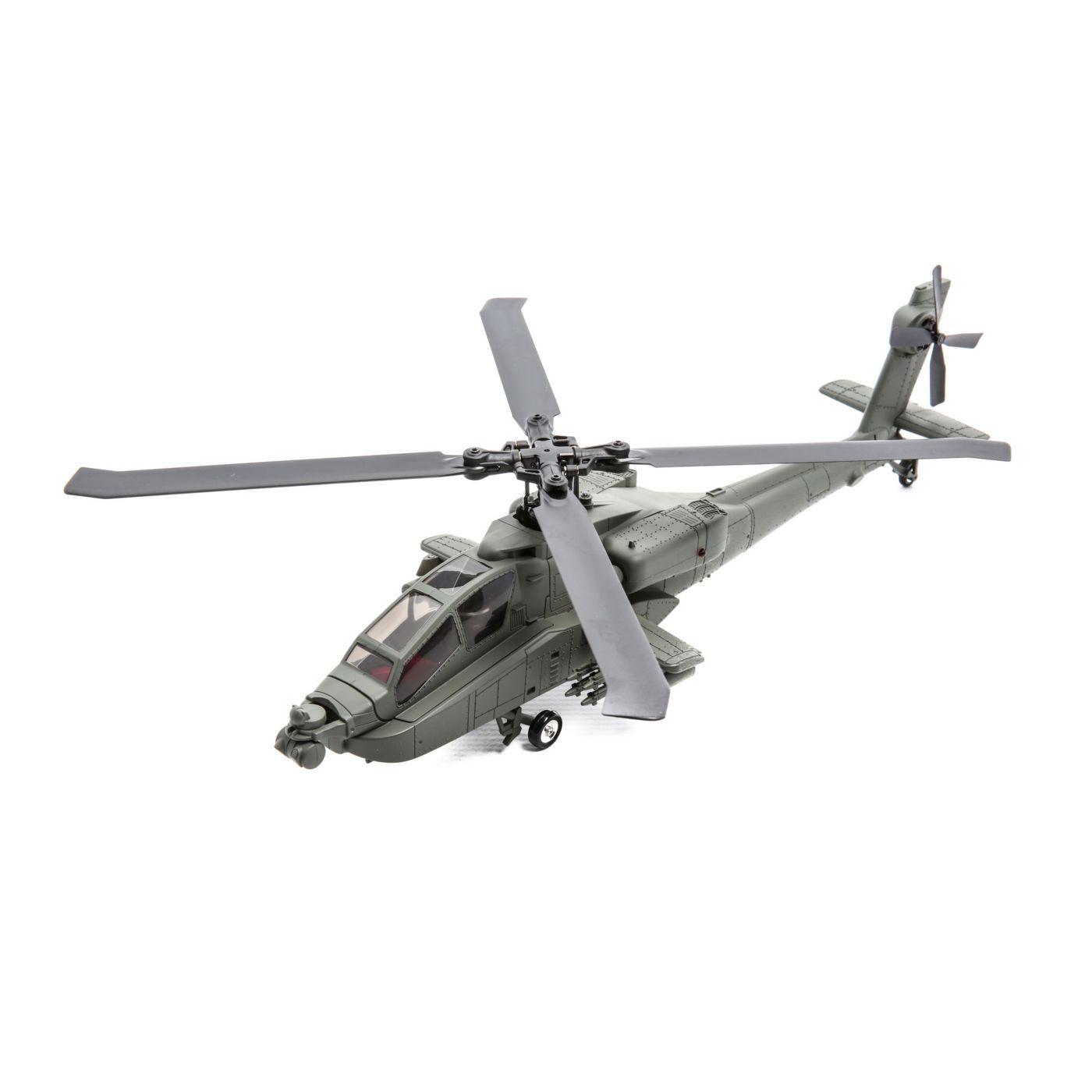 Blade BLH2580 - Micro AH-64 Apache BNF