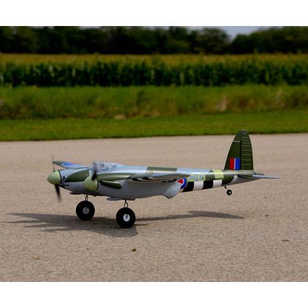 Parkzone PKZ6350 - Mosquito Mk VI BNF (Aeroplane)