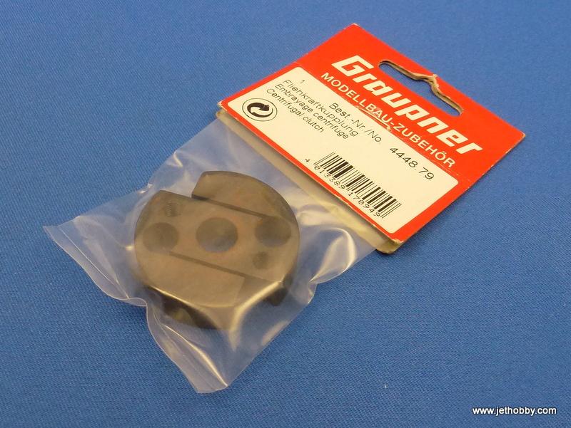 Graupner 4448.79 - Centrifugal Clutch (Heli)