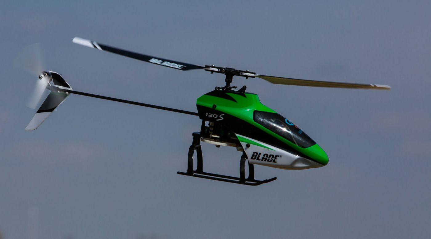 Blade BLH4100 - 120S RTF