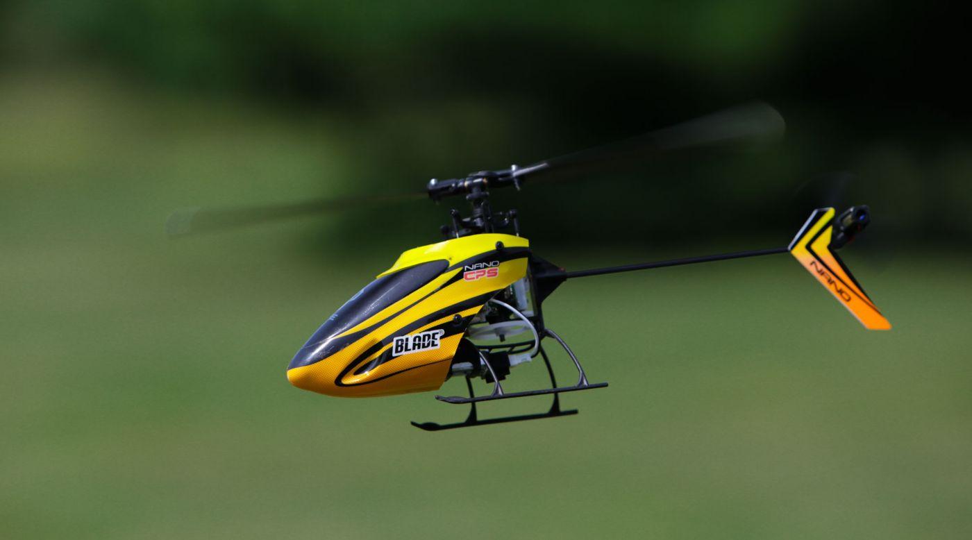 Blade BLH2400 - Nano CP S RTF