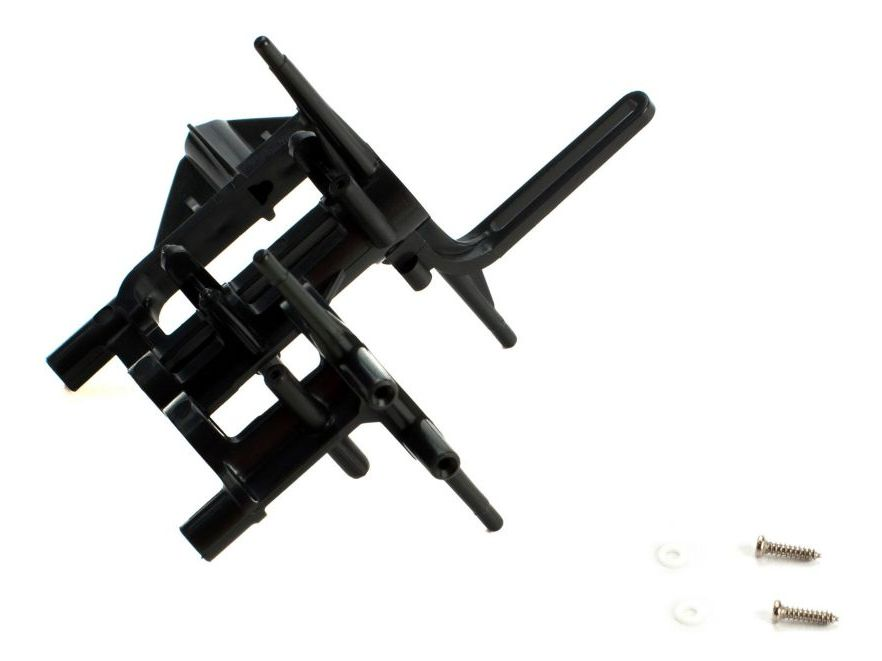 Blade BLH3906 - Main Frame with Hardware (mCP X BL)