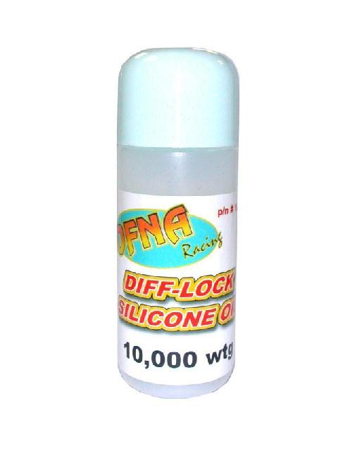 Hong Nor 276-10000 - Silicone Diff Oil 10000