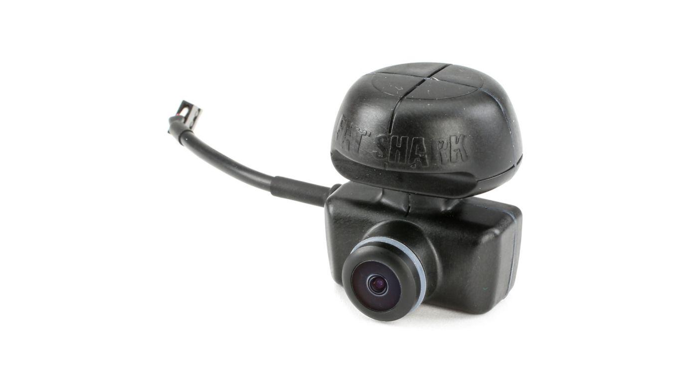 Spektrum SPMVA2510 - Heavy Duty 25mW 5.8GHz Video Transmitter and Camera with Raceband