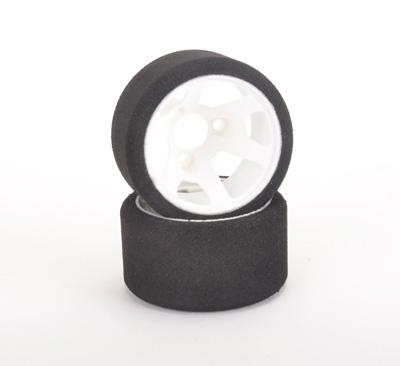 Contact JG37RA - GT12 Atom Rear A Foam 37Sh 48mm (SupaStor Atom)