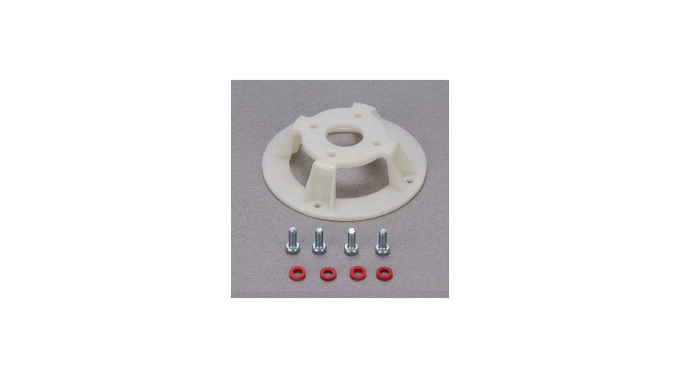 Parkzone PKZ4428 - Motor Mount with Screws (T-28)