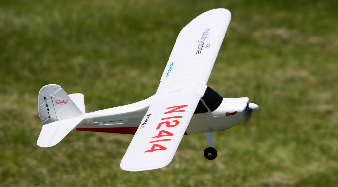HobbyZone HBZ5400 - Champ S+ RTF
