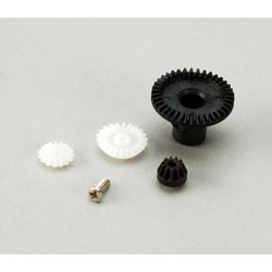 Blade BLH3729 - Tail Gears: 130 X