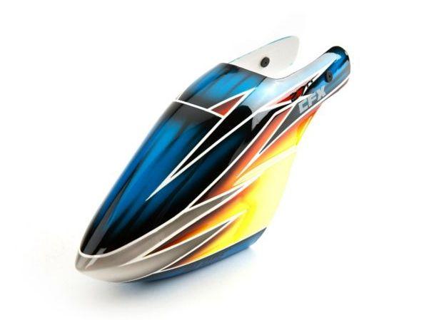 Blade BLH4812 - Fiberglass Canopy Teal (270 CFX)