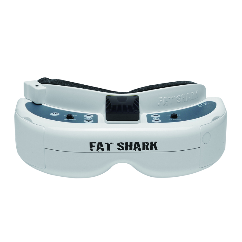 Fat Shark FSV1076 - Dominator HD3