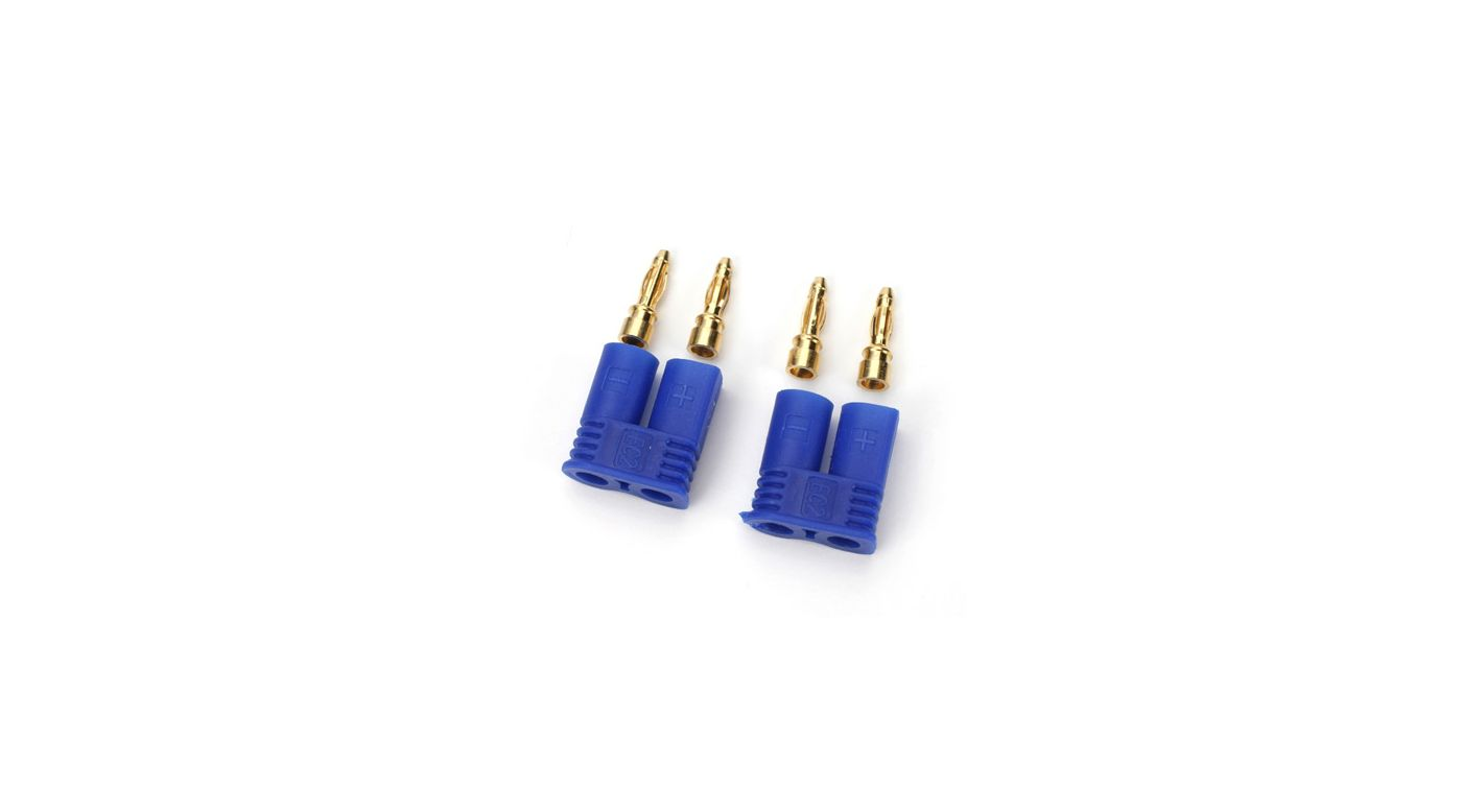 E-flite EFLAEAC201  - EC2 Device Connector (2)