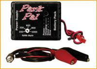 Competition Electronics Park Pal - Peak Detection Quick Charger For All Park Flyer Batteries