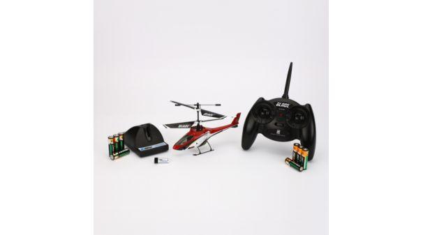 E-Flite EFLH2400 - Blade mCX2 RTF
