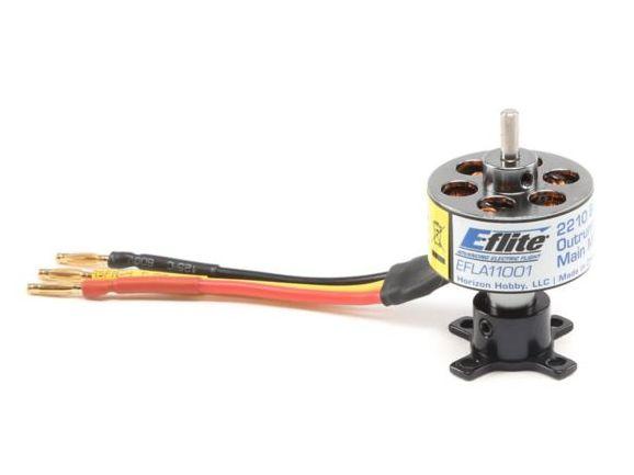 E-flite EFL11014 - Main Motor (Convergence)
