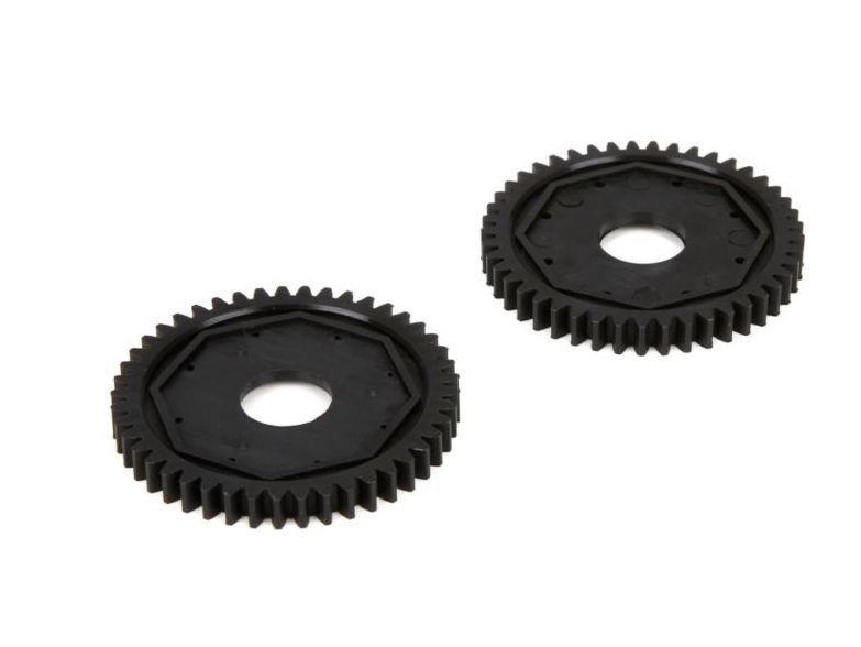 ECX 232019 - Spur Gear, 45T, Mod 1 (All 1/10 4WD)