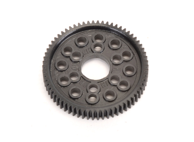 Core CR510 - Spur Gear 66T - 48DP