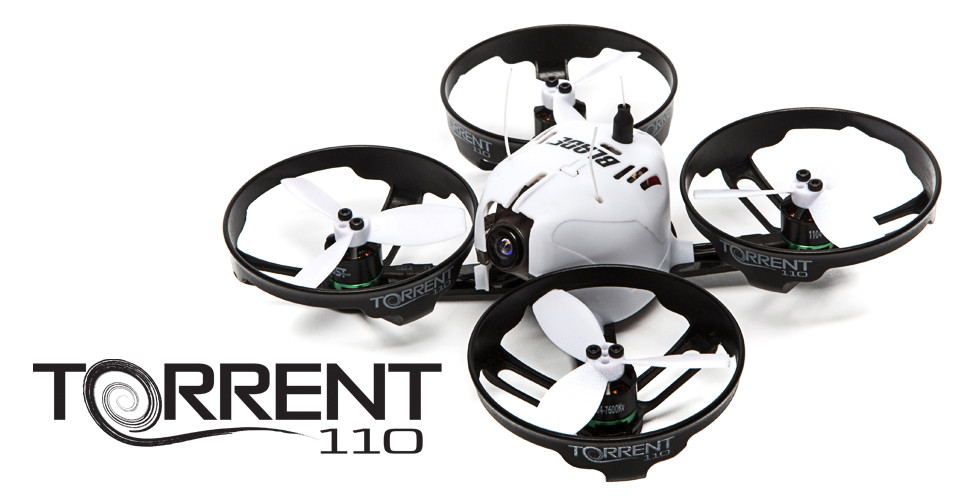 Blade BLH04050 - Torrent 110 FPV BNF Basic