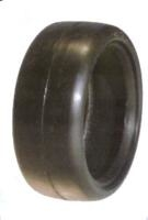 Take Off CS32 - CS Tire With 2002 Matchd Molded Insert (M)