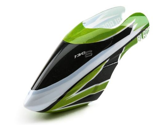 Blade BLH9315 - Stock Canopy, Green (130 S)