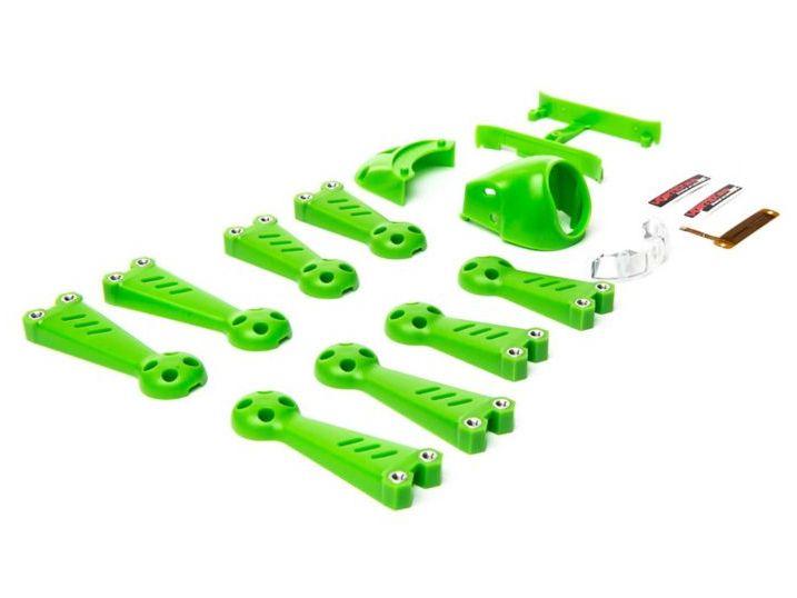 Blade BLH9505 - CrashKit 1 Green (Vortex 150)