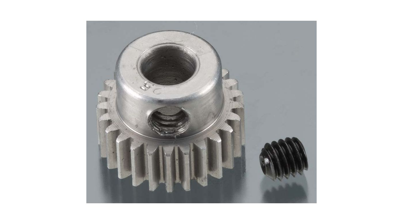 Robinson 2025 - Pinion Gear 48P 25T 5mm Bore