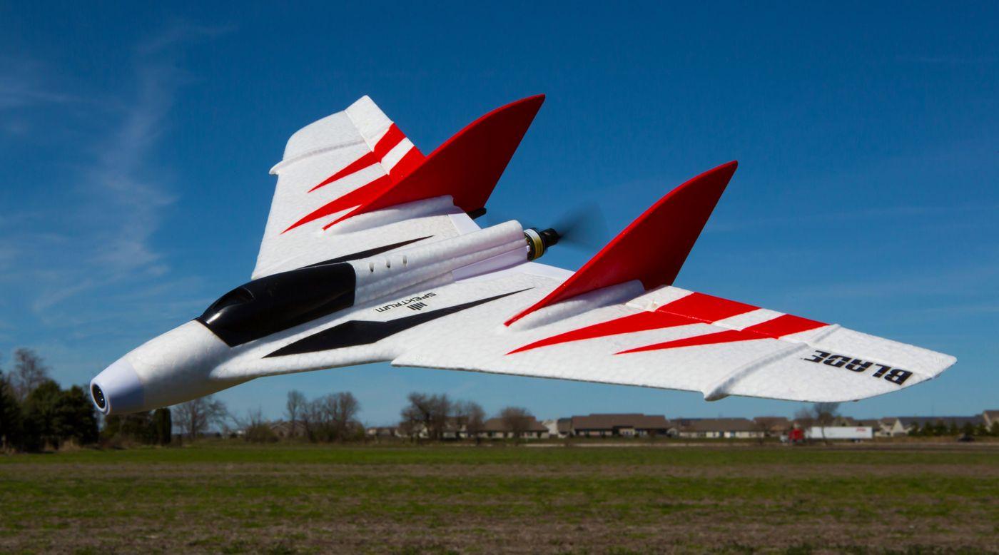Blade BLH03250 - UM F-27 FPV BNF Basic