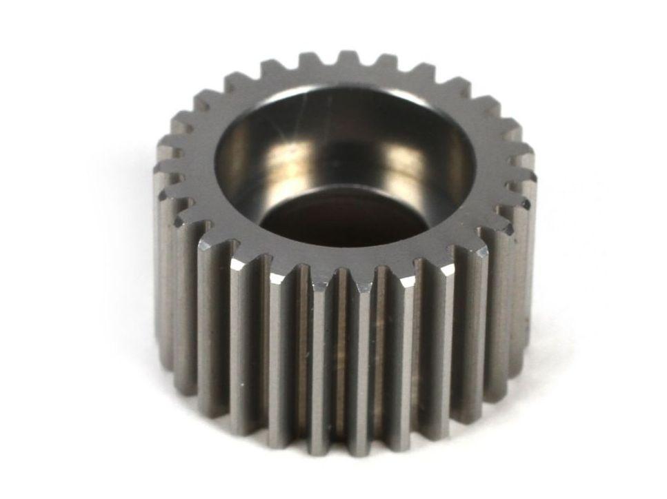 TLR 332009 - Idler Gear, Aluminum (22/T/SCT)