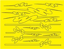 Parma 10795 - Graphic Design Paint Mask