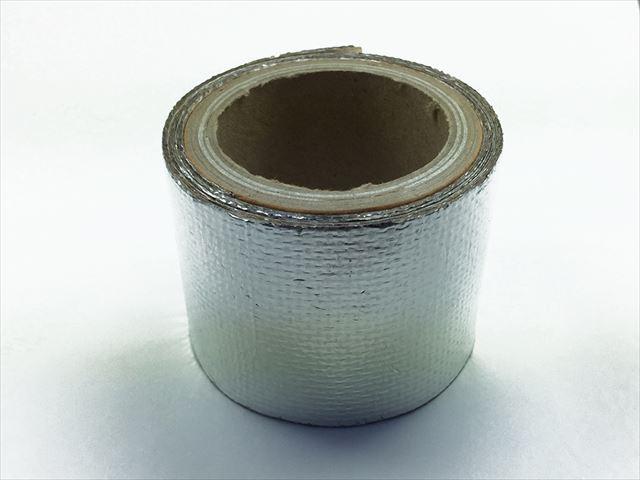 Square SGE-54 - Alum Abrasion & Heat-Resistance Tape 5cm x 2M