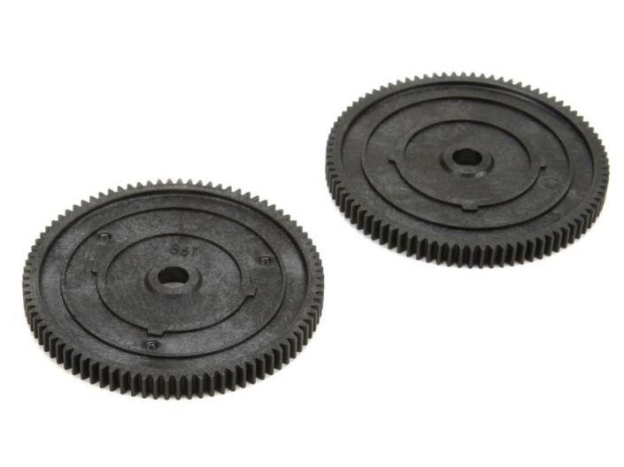 Vaterra VTR232069 - Spur Gear, 86T, 48P (Ascender)