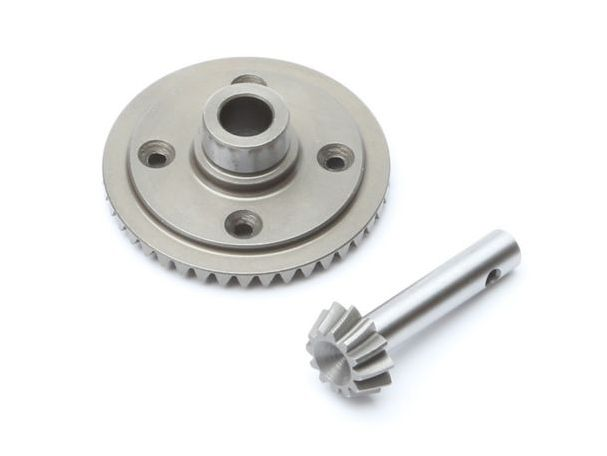 Losi LOS232019 - 42T Ring and 12T Pinion Gear (Baja Rey, Rock Rey)