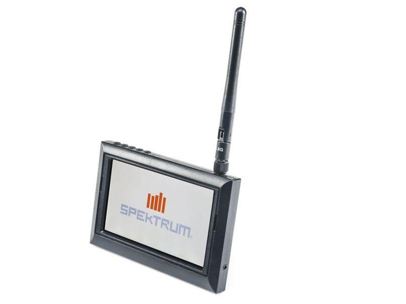 Spektrum SPMMVM435 - 4.3