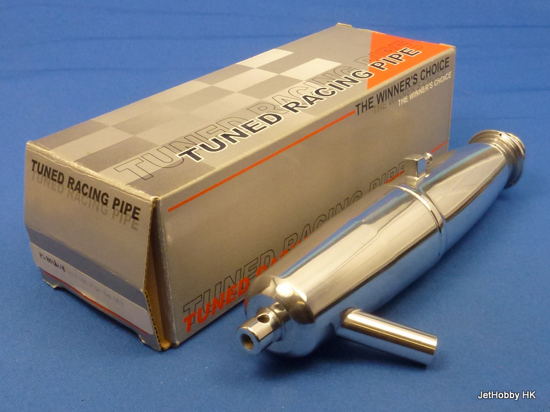 Hong Nor PI-801A - In-Line Tuned Pipe