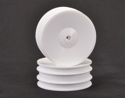 Core CR682 - JC Dish 2.2 Front White Wheel (XLS)