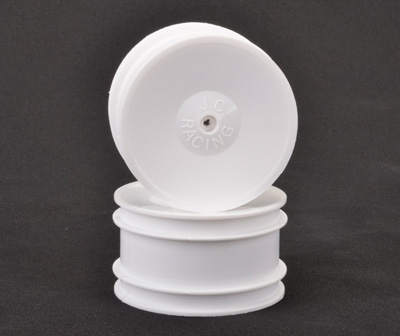 Core CR683 - JC Dish 2.2 Rear White Wheel (XLS)