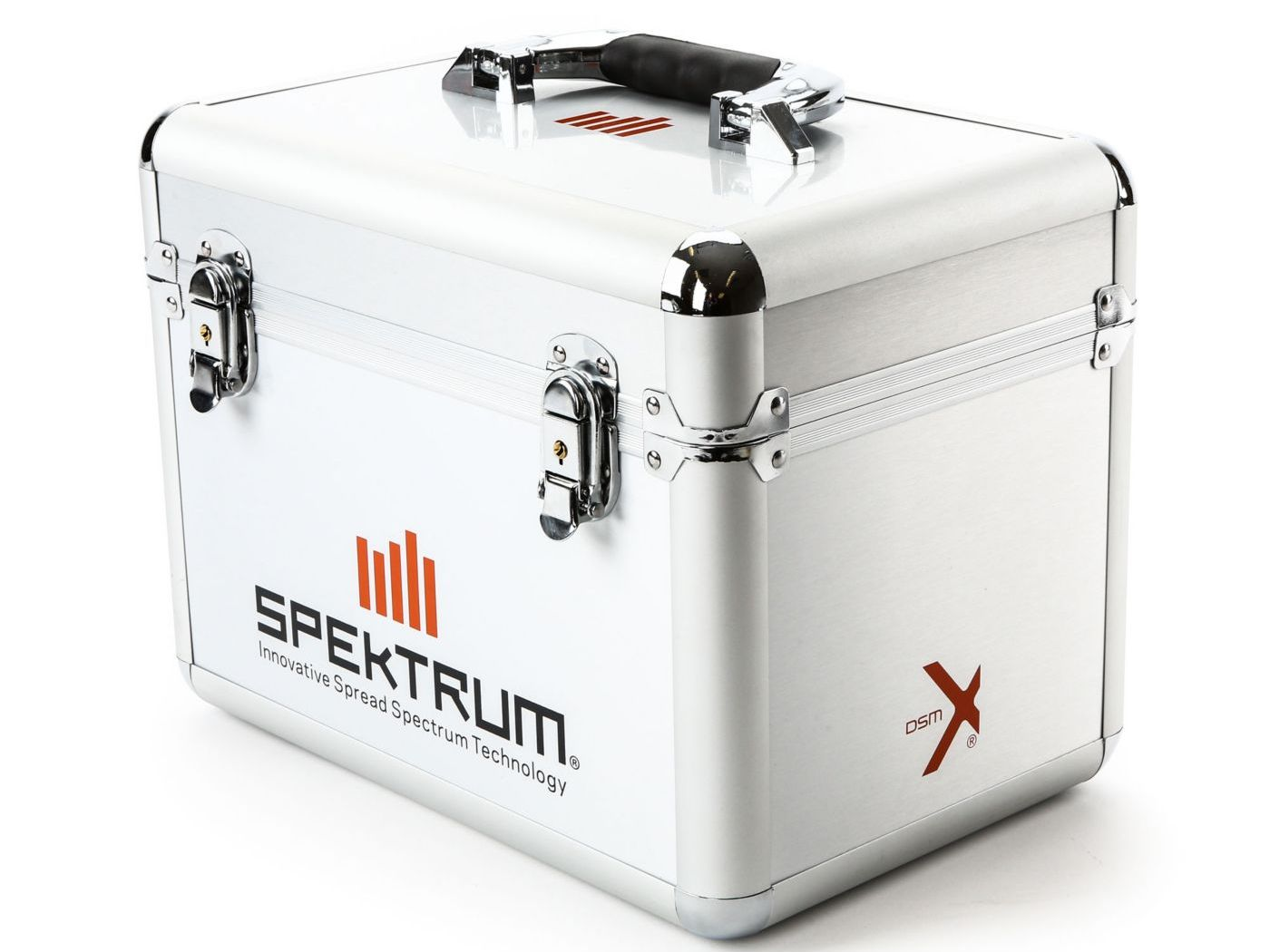 Spektrum SPM6722 - Single Aircraft Transmitter Case